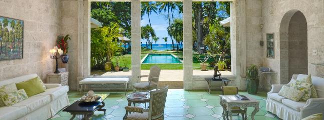 Villa Nelson Gay 7-9 Bedroom SPECIAL OFFER, Saint Peter Parish