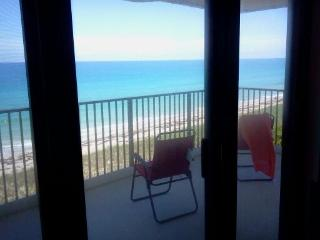 Ocean Front Corner Unit Wrap Around Balcony, Jensen Beach