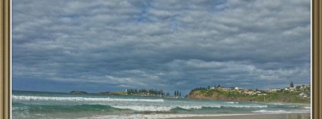 Bombo Beach. LBS Photography.