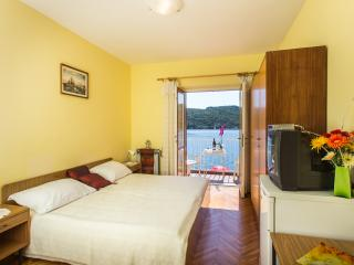 Villa Malfi - Double Room with Sea View 2, Zaton