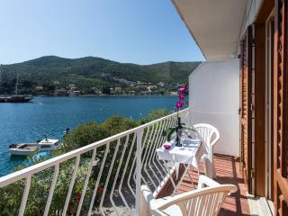 Villa Malfi - Double Room with Sea View 2