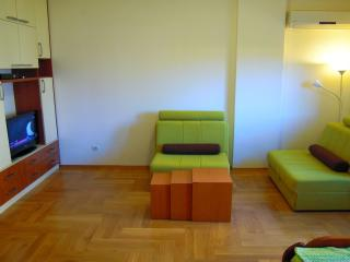 Apartment to rent in Podgorica, flat to rent