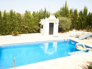 Villa de lujo con piscina privada, ideal  familias