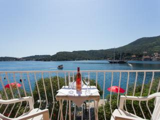 Villa Malfi - Double Room with Sea View, Zaton