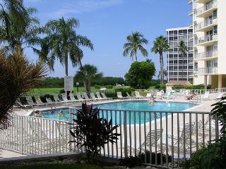 Estero Beach and Tennis Club #1004C, Fort Myers Beach