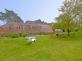 The Lodge, near Beer, Devon on the Jurassic Coast