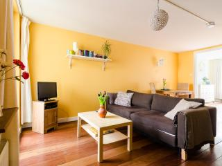 "Comfortable 1-BR apartment in TRENDY ""Pijp"" area, Amsterdam"