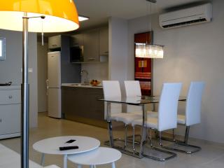 Two Bedroom Apartment with City View, Alicante