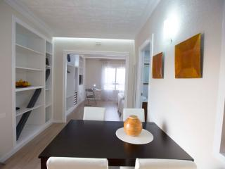 Studio Apartment with Sea View, Alicante