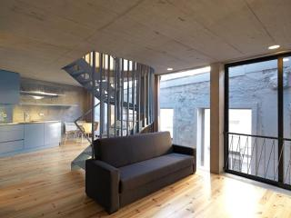 Breiner Panorama VIII apartment in Cedofeita with WiFi, gedeeld terras & balkon., Porto