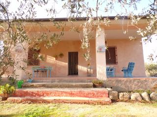 Villa Walter, Oliena