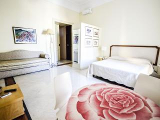 Sorrento center, Appartamento Corso A, wifi, air conditioning, sleeps 2