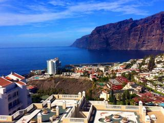 05. Elite 2Bed. apartment in Los Gigantes.
