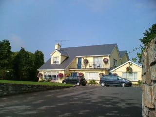 McCormacks Guesthouse - Family Room, Mullingar