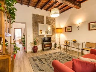Romantic Trastevere Fienaroli en Suite, Rome