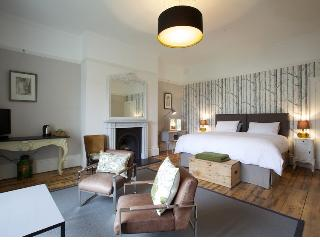 Ravenhurst Luxury Bed & Breakfast, Cheltenham