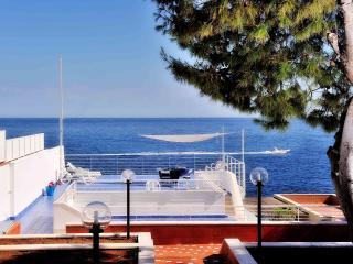 Villa sul Mare, Mondello