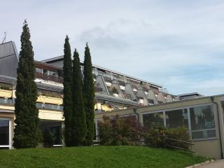 Ambiente 4 Sterne Appartement im West-Allgäu, Scheidegg