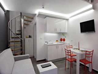 Residence Park duplex 6, Zagreb