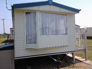 GP2 - 8 Berth Caravan on Golden Palm,Chapel, Ingoldmells