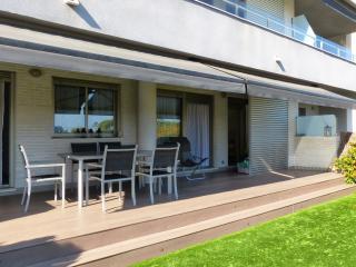 Apartamento en alquiler a 300 m de la playa, Torredembarra