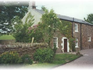 CHAPEL VIEW COTTAGE, Haltwhistle