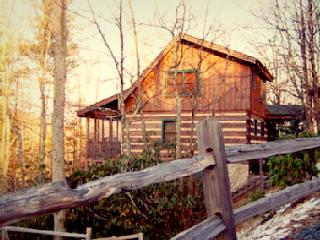 Rocky Roost - Rustic luxury in the high country, Banner Elk