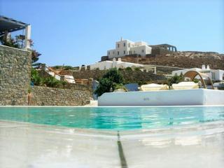 Mykonos Family Home Villa