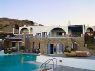 Mykonos Family Home Villa