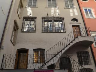 Guesthouse Bauzanum STREITER in centro storico