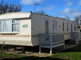 8 Berth Caravan on Ingoldale Caravan Park, Ingoldmells