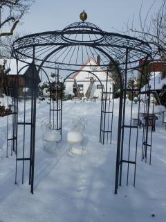 Winter in Bobingen