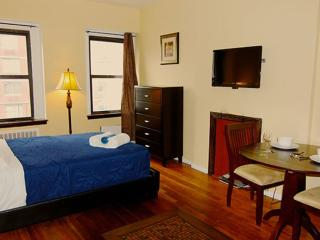 Furnished Apartment at Ninth Ave & W 36th St New York, Nueva York