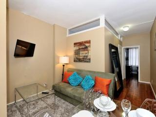 Furnished 2-Bedroom Apartment at Ninth Ave & W 37th St New York, Nueva York