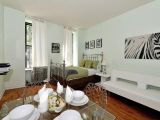Furnished Apartment at Ninth Ave & W 46th St New York, Nueva York