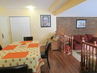 Unique 1 Bedroom, 1 Bathroom Condo in College Park - Fully Furnished with Laundry Included