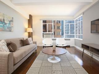Sleek and Large Studio Apartment - Near Central Park, Nueva York