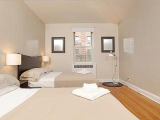Tidy 2 Bedroom, 1 Bathroom Apartment in New York - Near Central Park and Public Transport, New York City