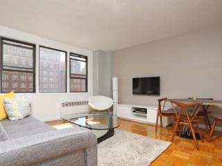 Furnished, Classy New York Apartment With 2 Bedrooms and 1 Bathroom, New York City