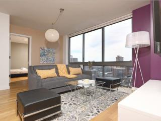 Lovely and Chic 2 Bedroom Apartment in Upper West Side, New York