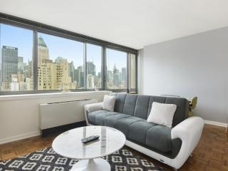 Great 2 Bedroom, 2 Bathroom Apartment With Spectacular Views, Nueva York
