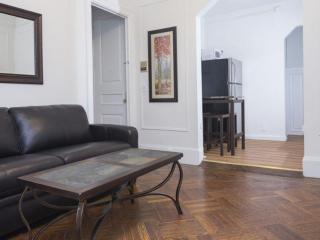 SPACIOUS AND BRIGHT 2 BEDROOM APARTMENT IN NEW YORK, Nueva York