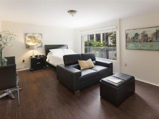 Furnished Studio Apartment at S Van Ness Ave & Lombard St San Francisco