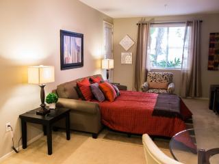 SPACIOUS AND FURNISHED 1 BEDROOM CONDO IN IRVINE, Irvine