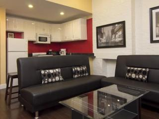 COZY AND FURNISHED 4 BEDROOM APARTMENT IN NEW YORK, Nueva York