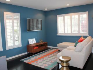 Furnished 1-Bedroom Apartment at 21st St & Quane St San Francisco
