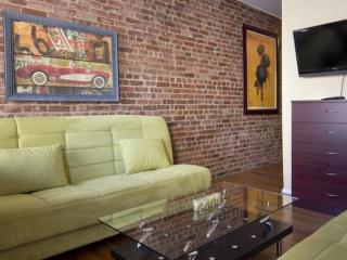 COMFORTING AND FURNISHED 3 BEDROOM APARTMENT, Nueva York