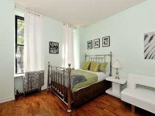 Homey Studio Apartment in New York - Fully Furnished, Nueva York