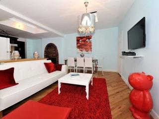 Fully Furnished 4 Bedroom 2 Bathroom Apartment - New York, Hoboken