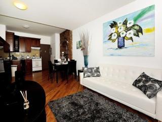 Tasteful and Elegant 4 Bedroom 2 bathroom Apartment in New york, Hoboken